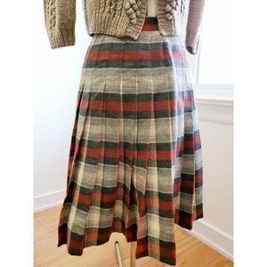Handmade Vintage Dress Kilt